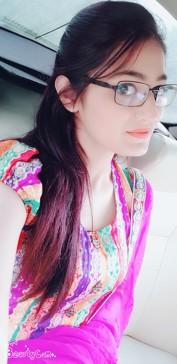 Shruti College Girl +971561616995